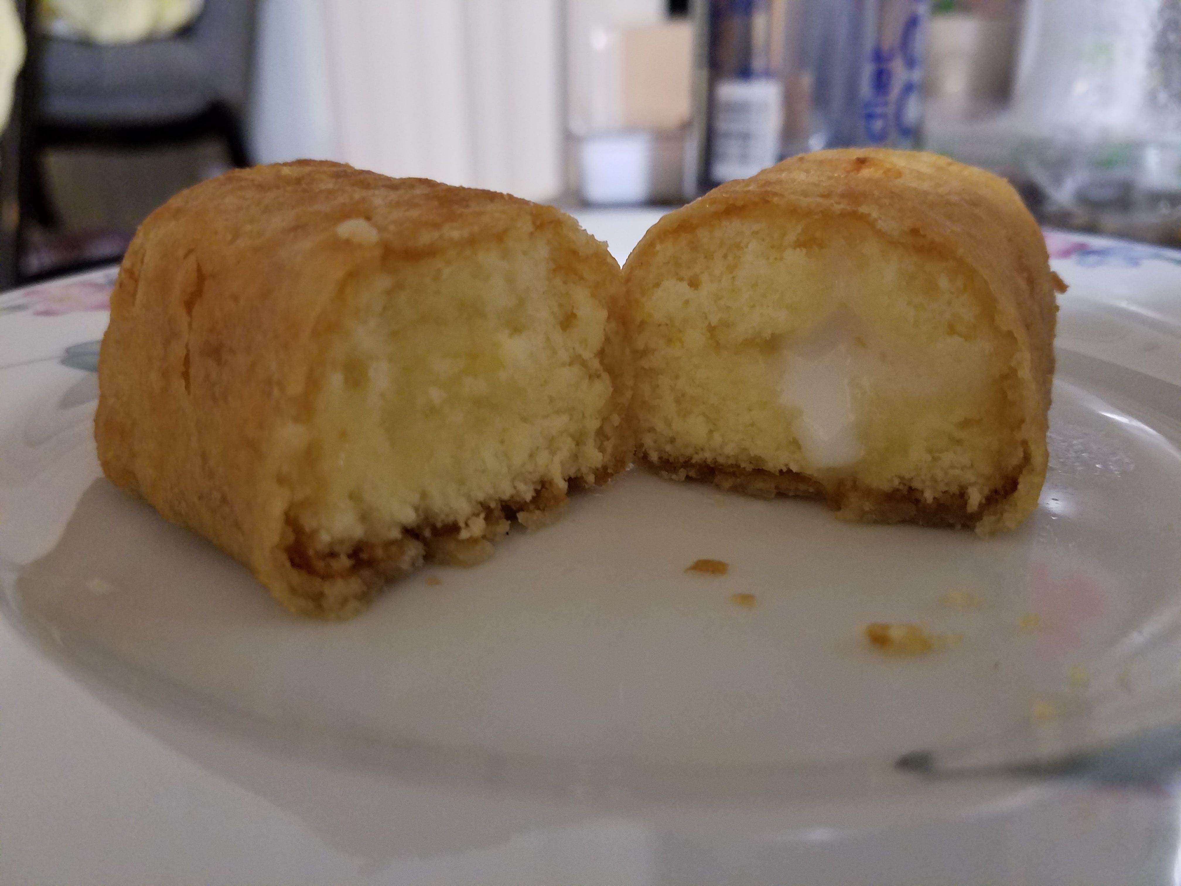 Kostenloses Stock Foto zu frittierter twinkie