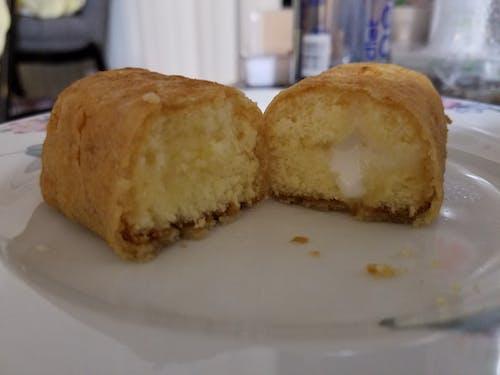 Безкоштовне стокове фото на тему «глибокий смажений twinkie»