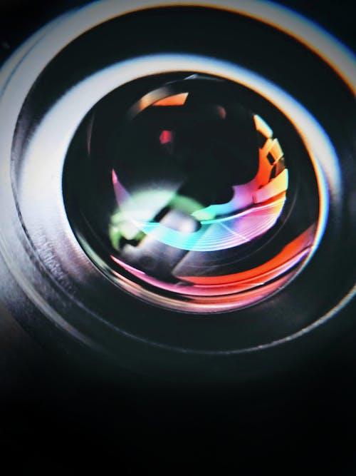 Fotobanka sbezplatnými fotkami na tému farby, fotoaparát, kamera, objektív