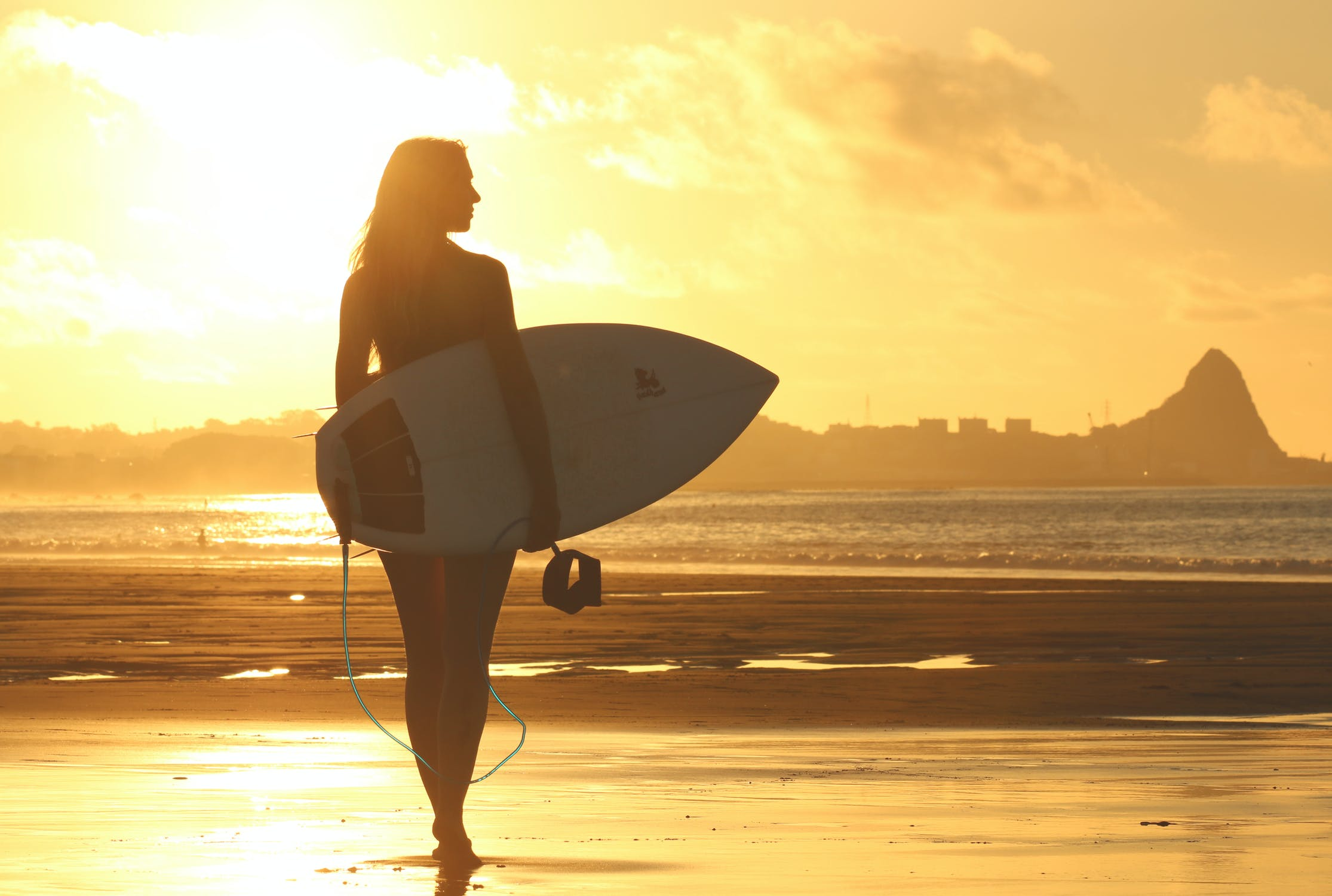Playas mexicanas, atractivas para surfear en verano