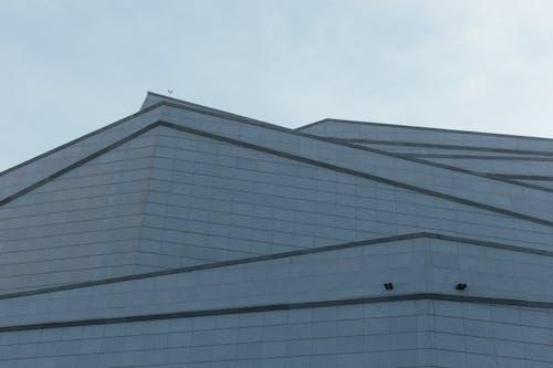 Imagine de stoc gratuită din arhitectură, cer, clădire, Clădire modernă