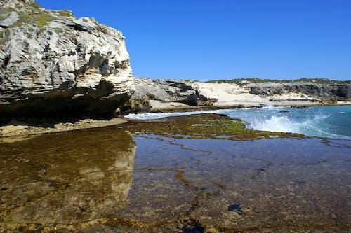 Free stock photo of coast, seaside, shoreline, wave