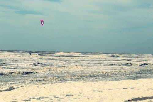 Kostenloses Stock Foto zu küste, meer, sport, strand