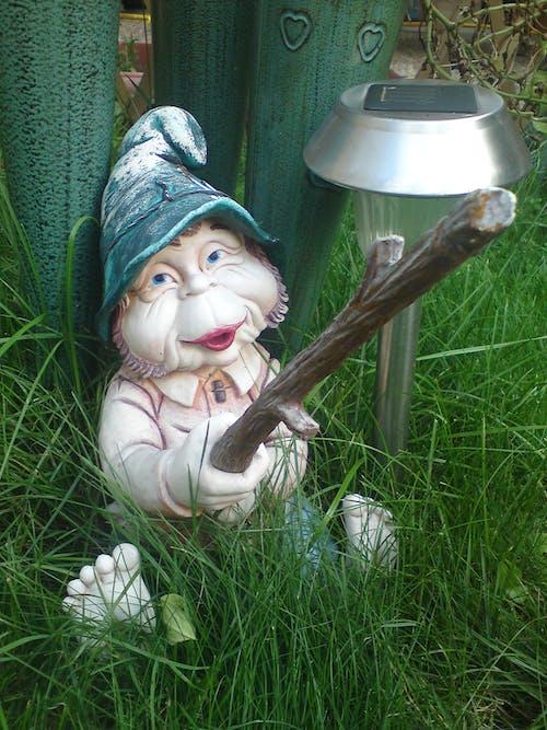 Imagine de stoc gratuită din grădina elf