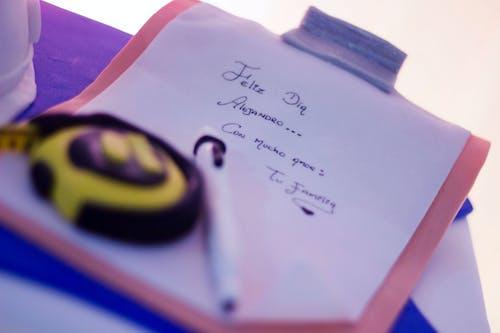 Immagine gratuita di celebrazione, festa, torta di compleanno