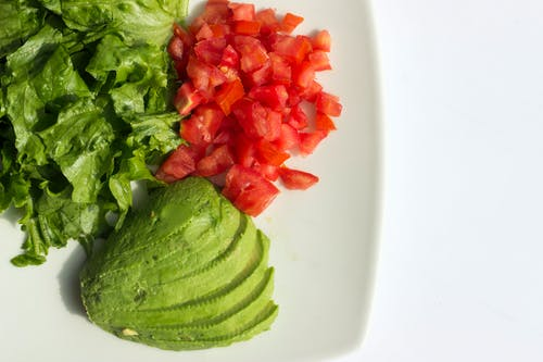 Immagine gratuita di cibo, dieta, insalata, mangiando sano