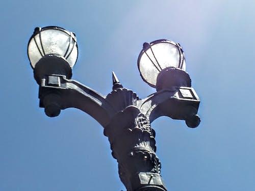 Free stock photo of los angeles, street lamps, street light