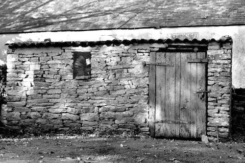 Fotobanka sbezplatnými fotkami na tému ancien, cabane, chata de jardin, pierres