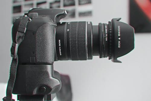 Kostenloses Stock Foto zu digitalkamera, kameraausrüstung, kameraobjektiv