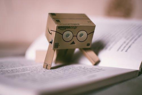 danboard, 丹波, 書, 玩具 的 免费素材照片
