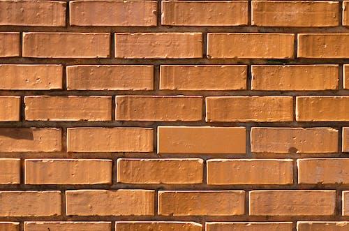 外觀, 牆壁, 磚, 磚牆 的 免费素材照片