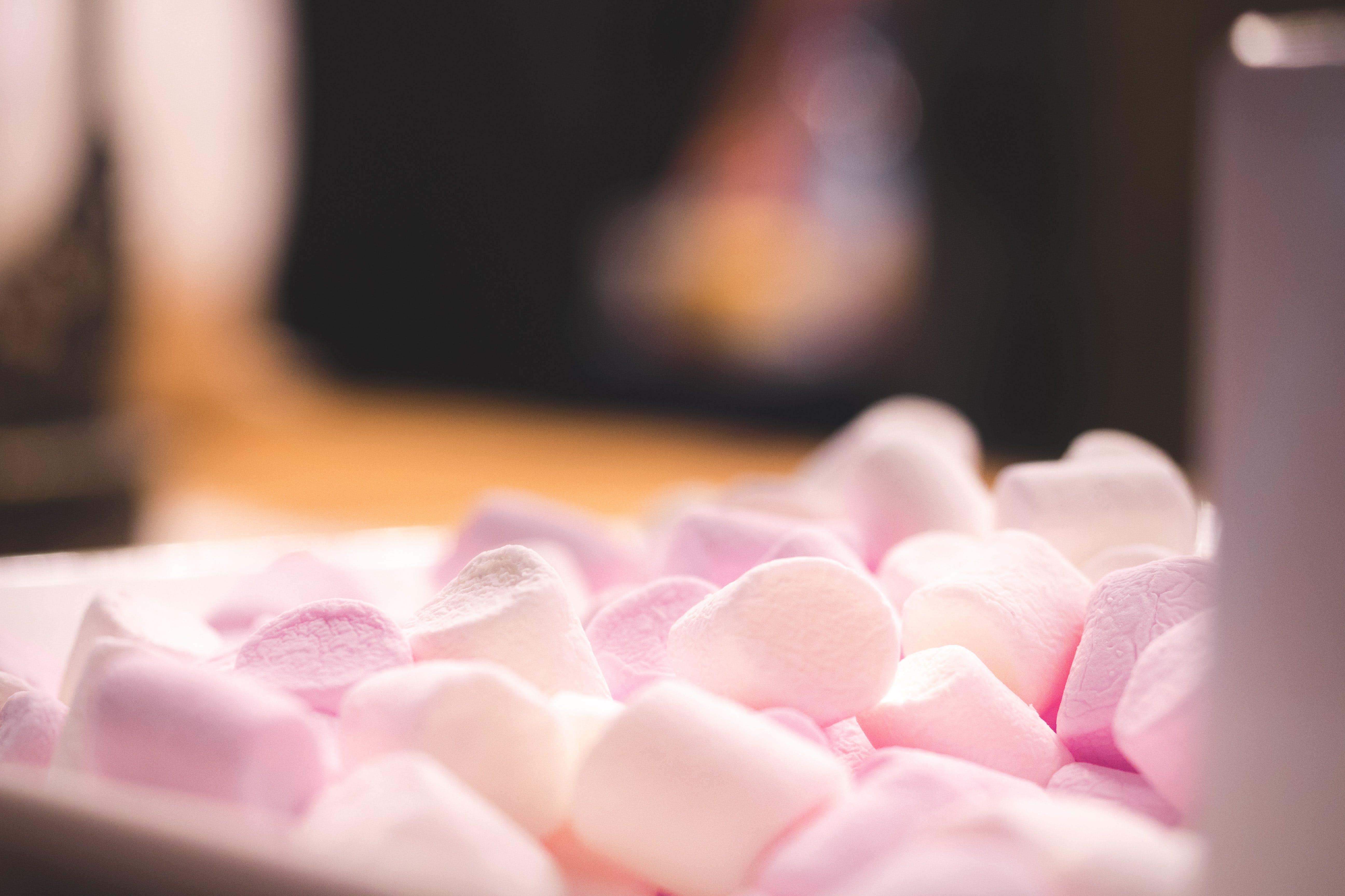 Photo of Marshmallows