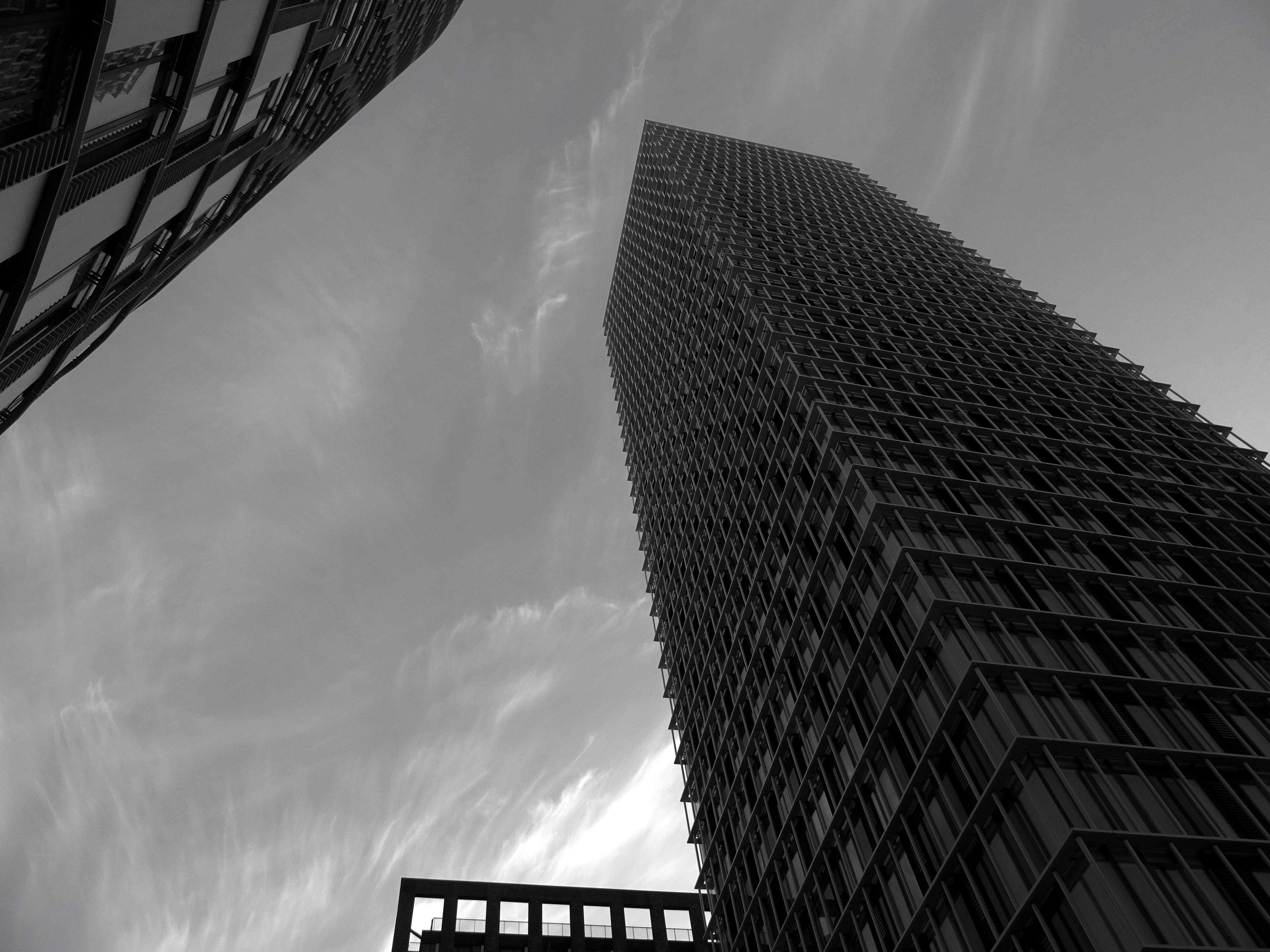 Kostnadsfri bild av arkitektur, byggnad, högsta, horisont