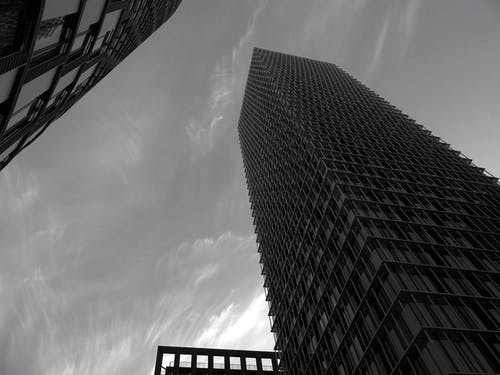Fotobanka sbezplatnými fotkami na tému architektúra, budova, mestský, mrakodrap