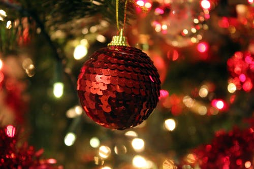 Δωρεάν στοκ φωτογραφιών με Χριστουγεννιάτικη διακόσμηση