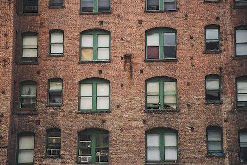 公寓, 古老的, 城市, 外觀 的 免费素材照片