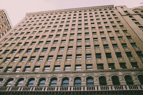 Gratis stockfoto met gebouw, hedendaags, hoogste, stedelijk