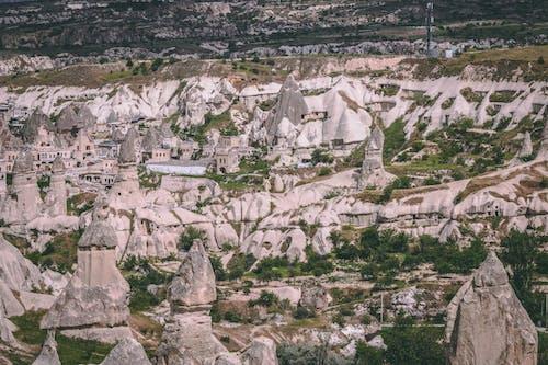 Kostenloses Stock Foto zu cappadocia