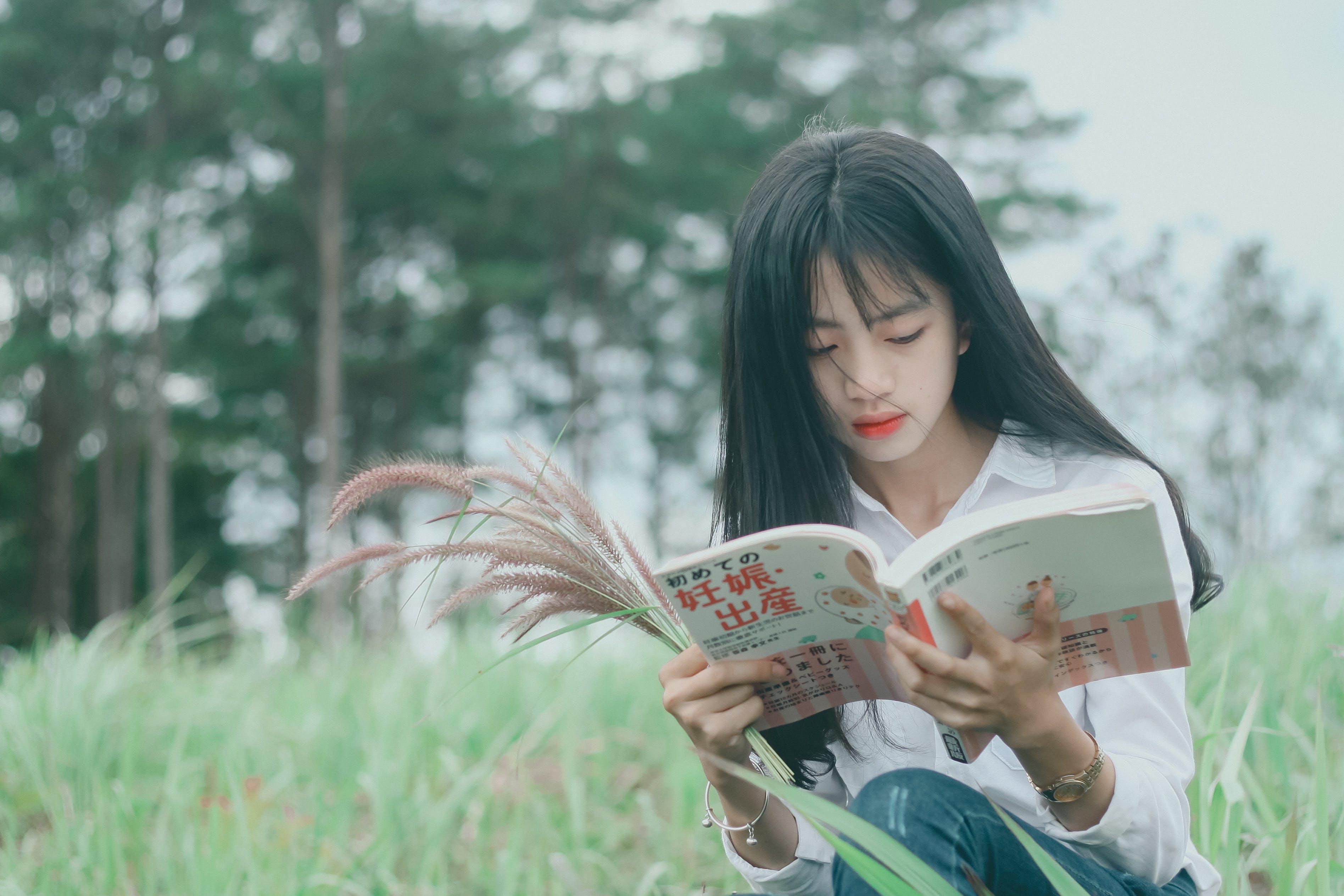 Základová fotografie zdarma na téma asiatka, asijská holka, dospělý, focení