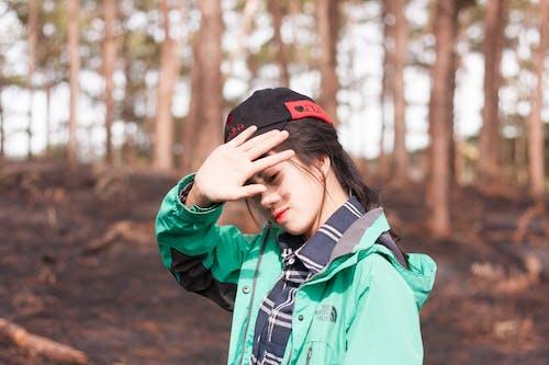 Darmowe zdjęcie z galerii z azjatka, azjatycka dziewczyna, czas wolny, dorosły