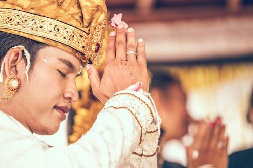 Kostenloses Stock Foto zu asien: menschen, bali, balinese, ethnisch