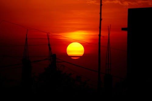 Безкоштовне стокове фото на тему «#захід сонця»
