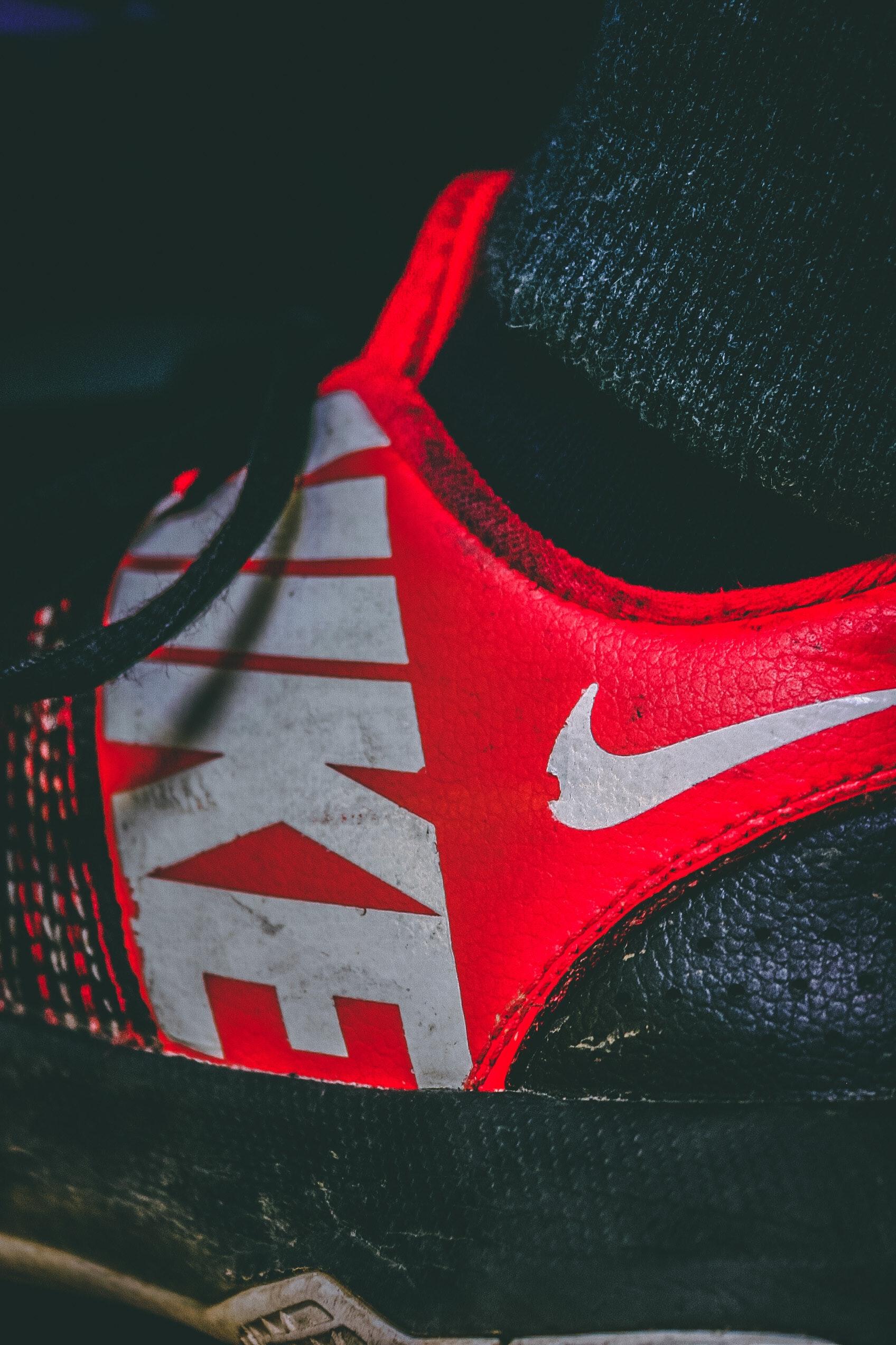 Free Stock Photo Of Basketball Basketball Shoes Nike