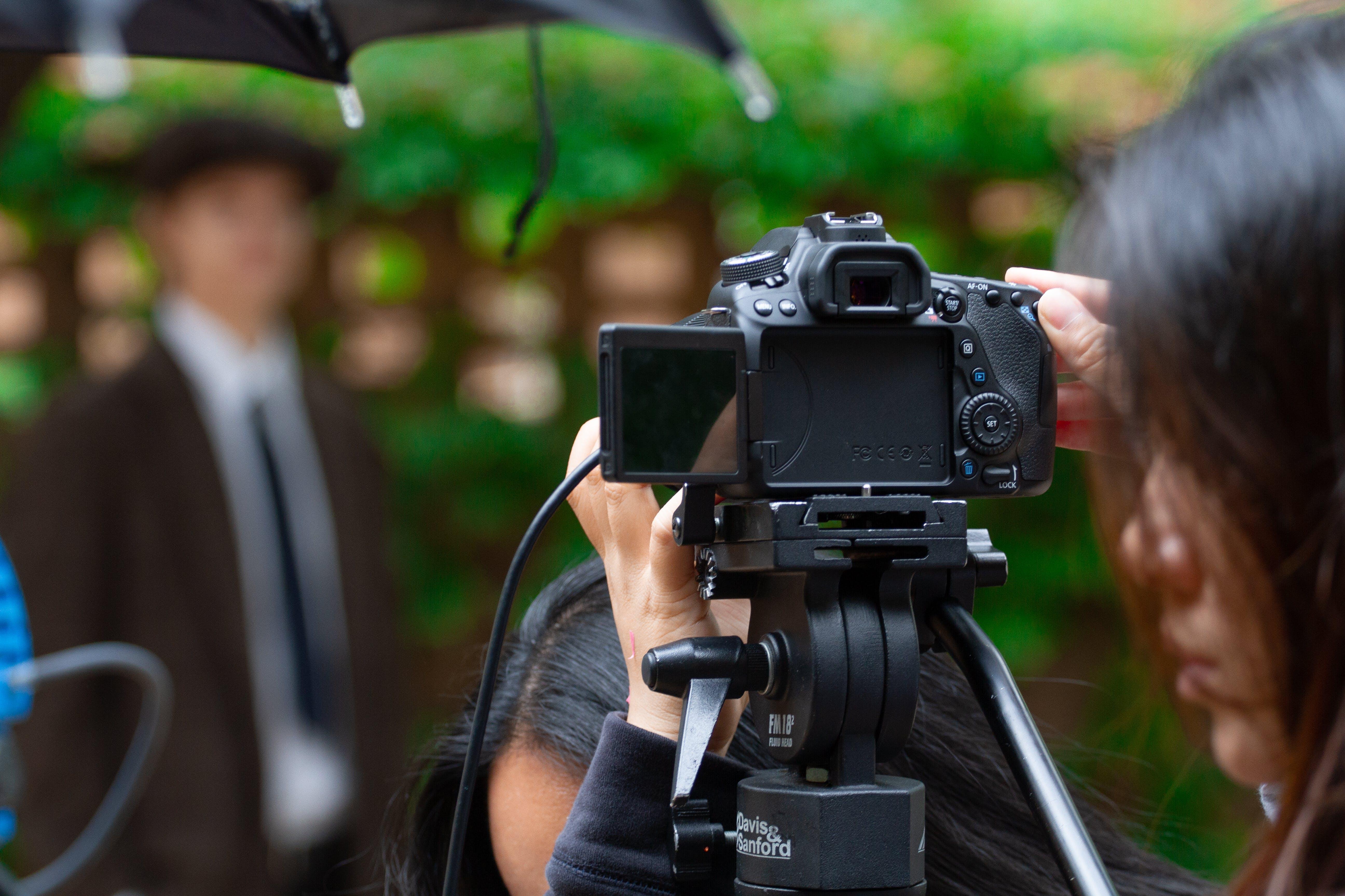Kostenloses Stock Foto zu canon, darsteller, film, filme