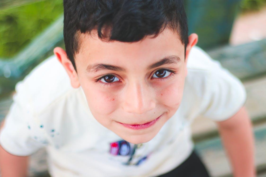 asian boy, beautiful eyes, blue eyes