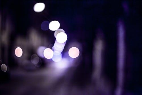 (使)豐滿, 不堅固的, 光, 城市 的 免費圖庫相片