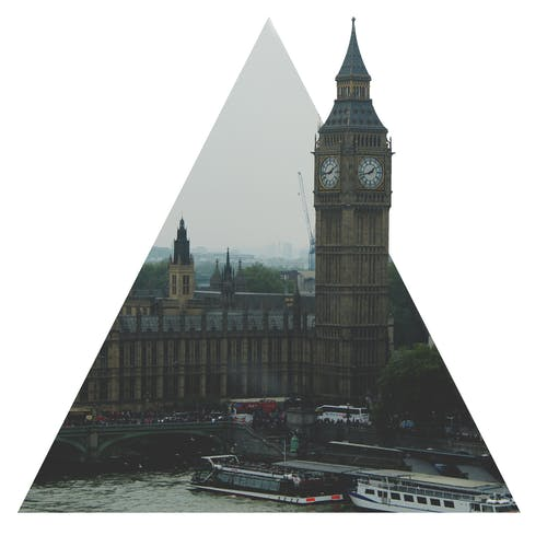 Free stock photo of big ben, boats, britain