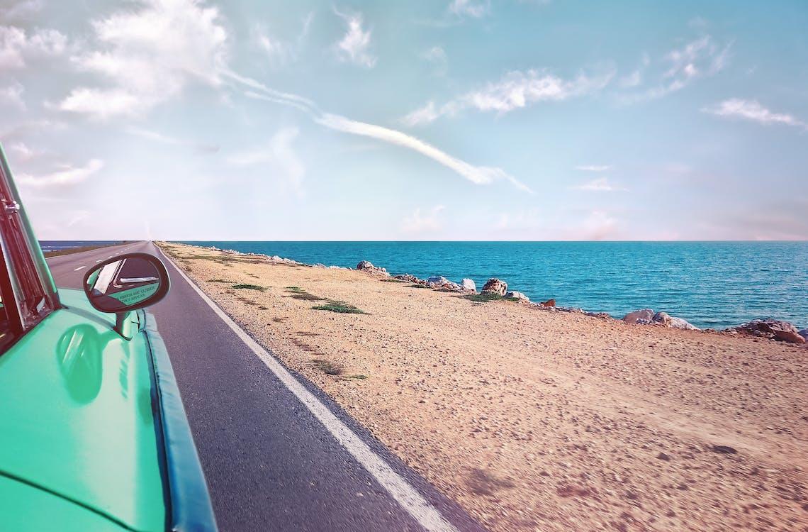 Gratis stockfoto met asfalt, auto, automobiel