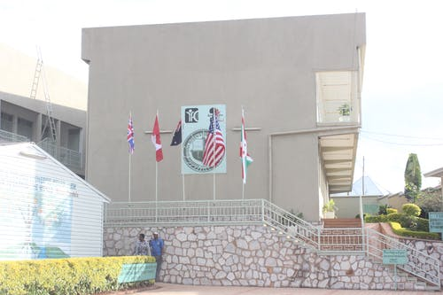 Free stock photo of Gitega International Academy