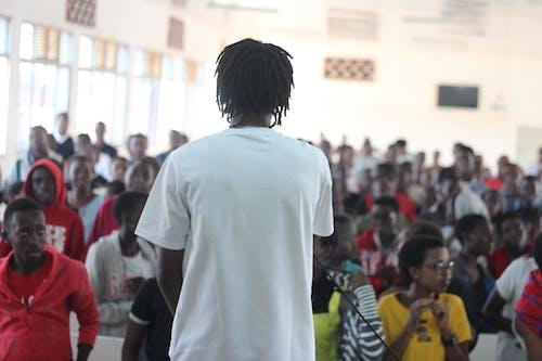Free stock photo of Prince Mshindi