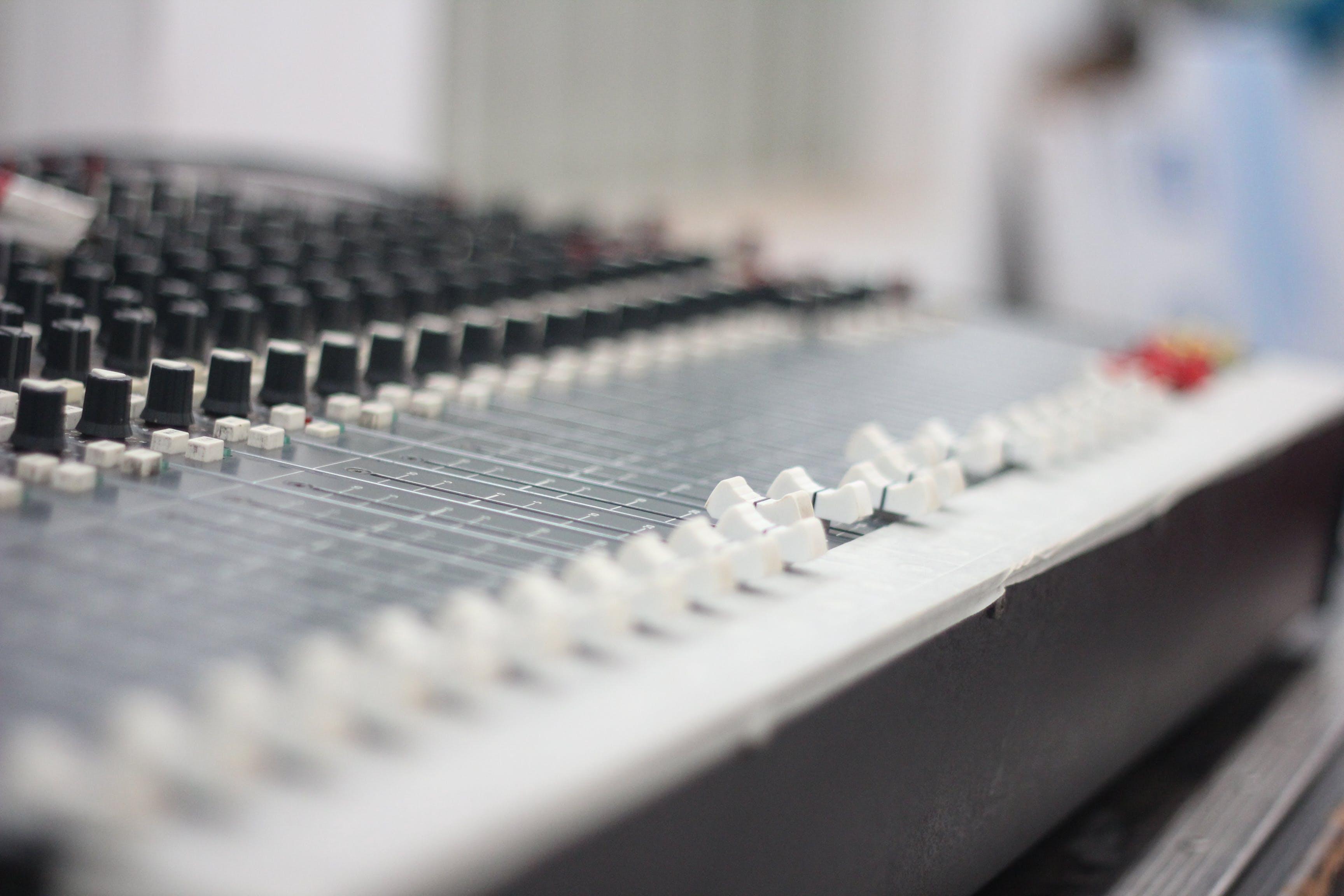 Free stock photo of mixer