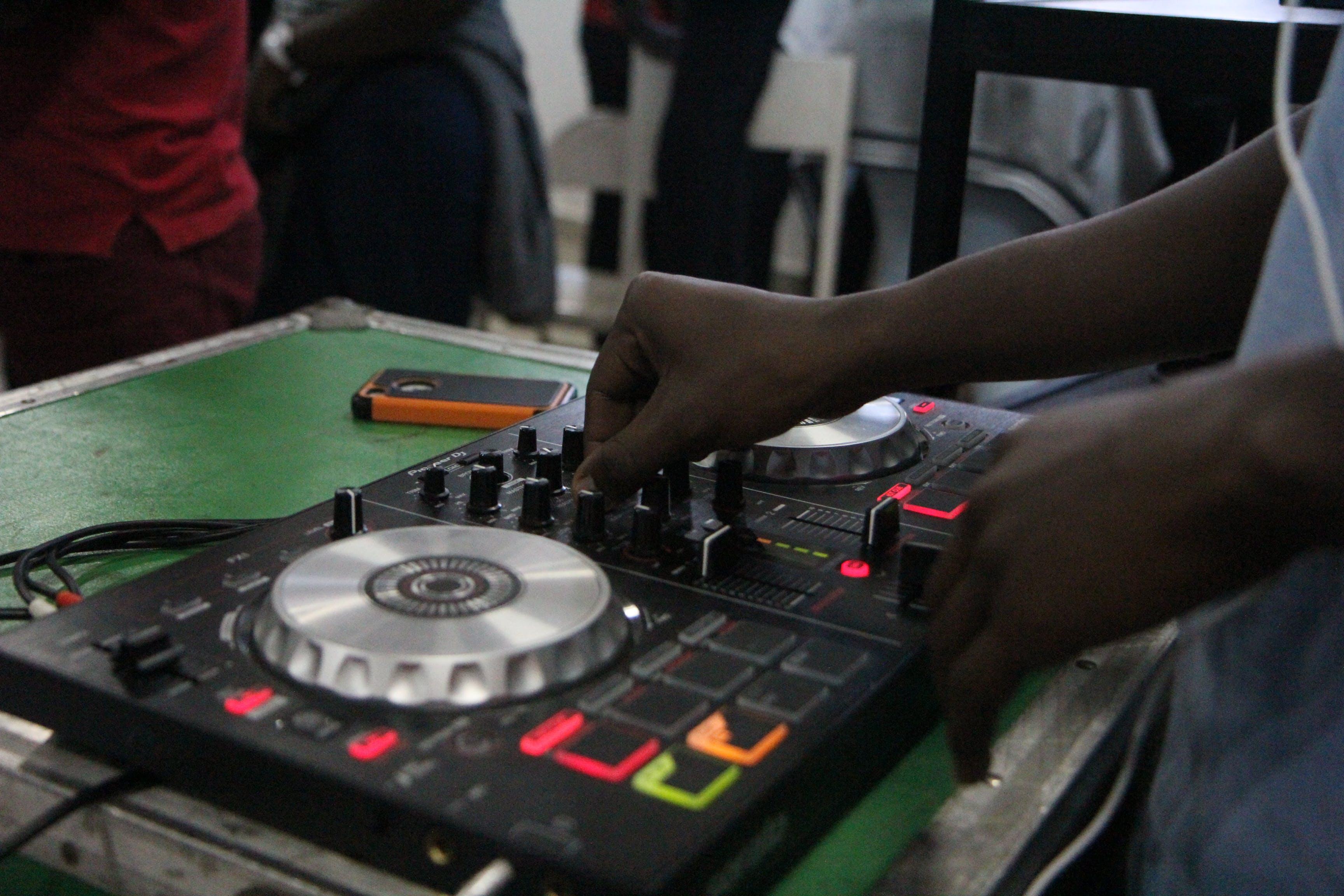 Free stock photo of #DJMizero