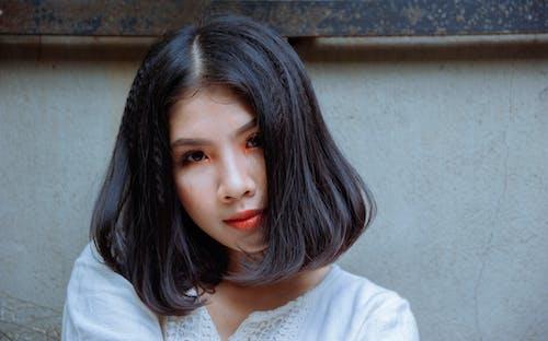 Gratis arkivbilde med ansiktsuttrykk, asiatisk jente, asiatisk kvinne, bruke