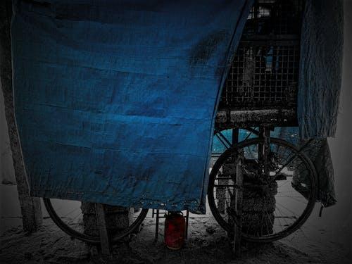 Darmowe zdjęcie z galerii z indie, lokalny, niebieski, ulica