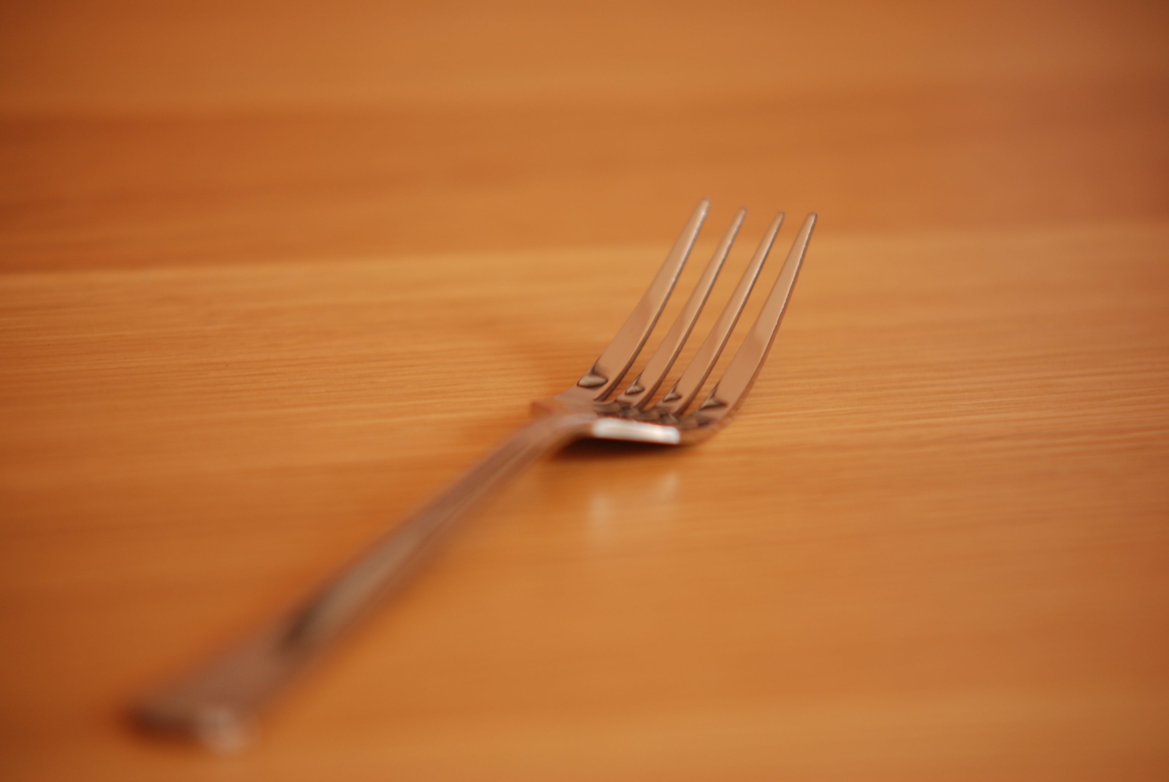 Free stock photo of fork