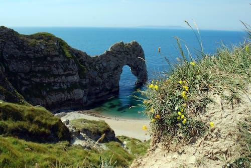 Free stock photo of cliffs, seaside
