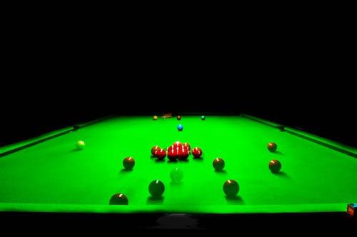 Foto stok gratis #snooker #motionblur