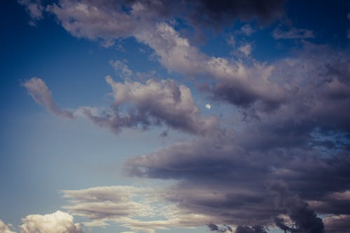 Základová fotografie zdarma na téma atmosféra, denní světlo, mraky, nebe