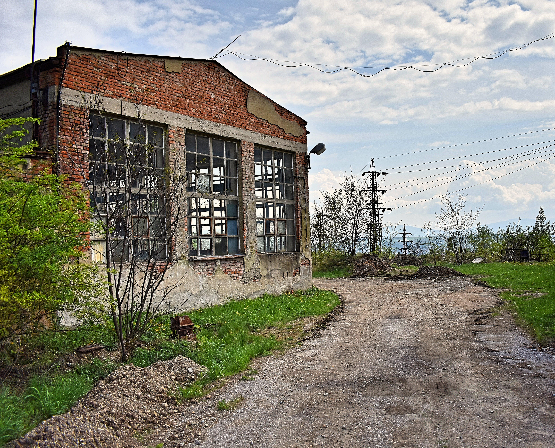 Free stock photo of abandoned, abandoned building, building, exploration