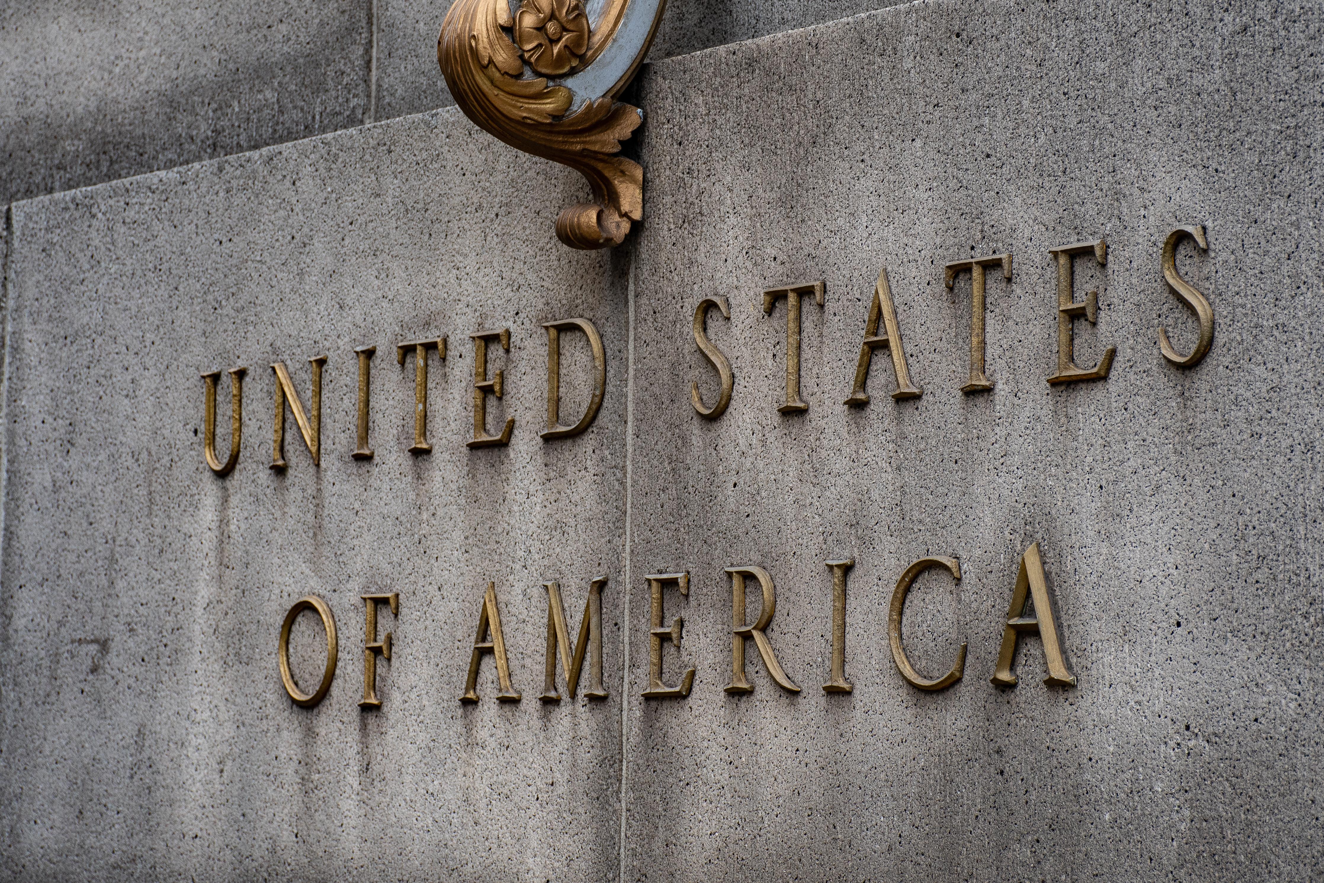 United States of America Landmark