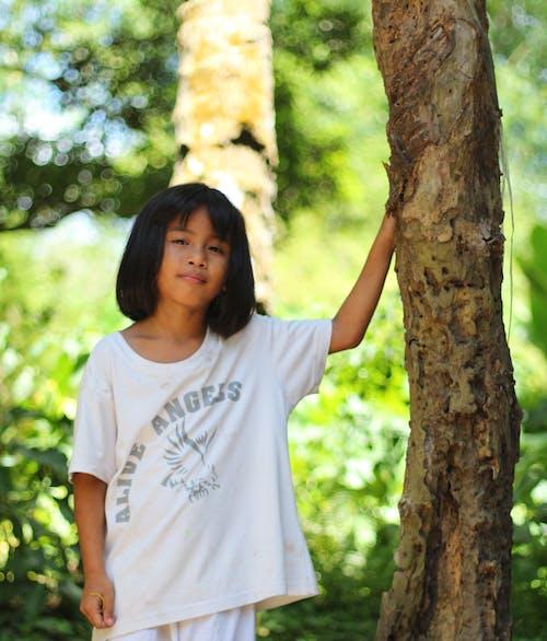 Free stock photo of asian child, beautiful, child, girl