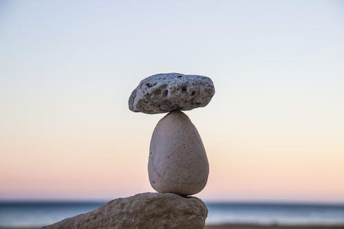 冷, 天空, 平衡, 拉各斯 的 免费素材照片