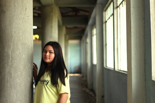 Free stock photo of Asian, asian girl, beautiful, beautiful eyes