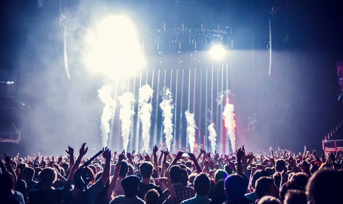Top 7 Halloween Event Ideas You Should Check Out and Halloween Concerts