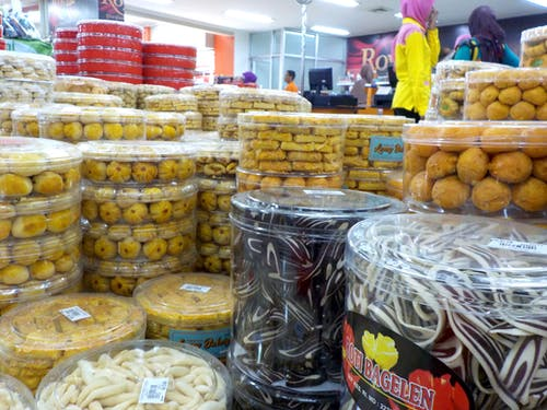 Free stock photo of asia, Asian, buyer, Eid Al-Fitr