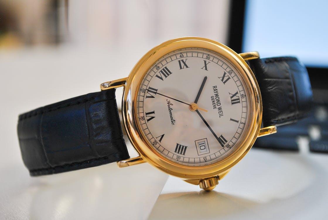 Analog Watch 美國手錶品牌, 倒數, 儀器